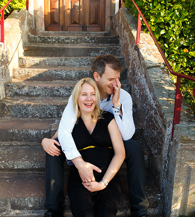 Derek & Merike Reviews - Nadia Audigie Photography - Portrait Photographer Strasbourg Alsace