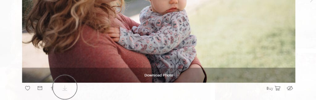 How to download your images - Nadia Audigie Photography - Portrait Photographer Strasbourg Alsace (6)