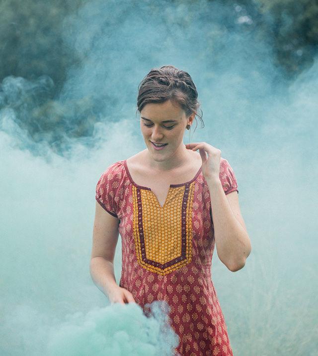 McZ Reviews - Nadia Audigie Photography - Portrait Photographer Strasbourg Alsace